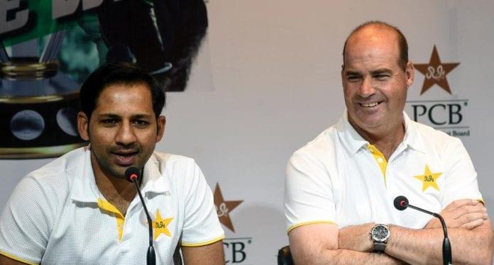 coach Mickey Arthur, Pakistan Cricket Board, support staff, ICC World Cup 2019, CWC2019, Pakistan, PCB, Sarfaraz Ahmed, Cricket, english news website, The Federal