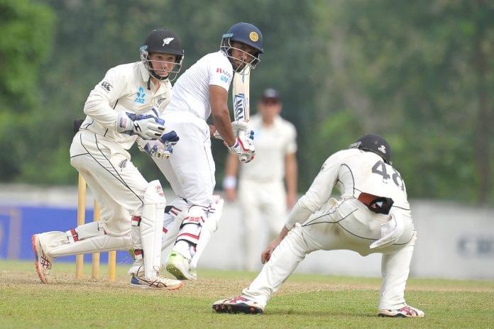 World Test Championship, ICC, New Zealand, Sri Lanka, Kane Williamson, Dimuth Karunaratne, Test match, Cricket, english news website, The Federal