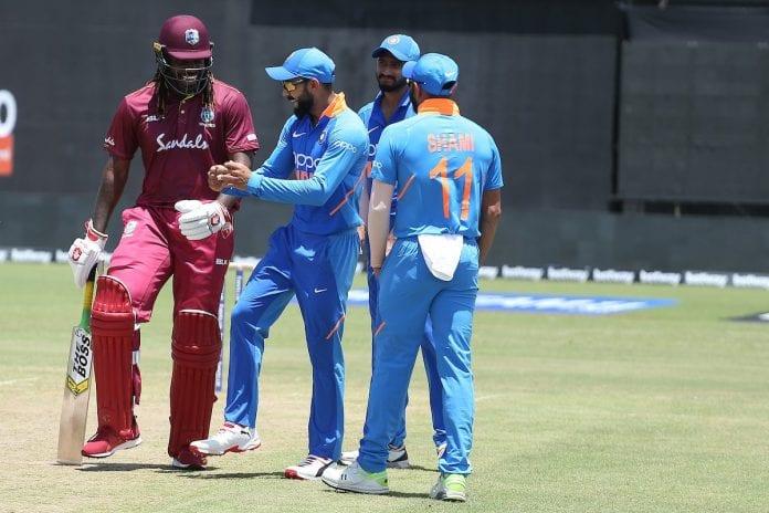 India, West Indies, Cricket, India tour of West Indies, rain interruption, Virat Kohli, english news website, The Federal
