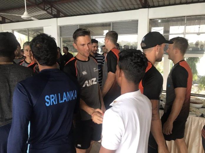 New Zealand, Sri Lanka, test series, ICC World Test Championship, Cricket, Kane Williamson, Dimuth Karunaratne, english news website, The Federal