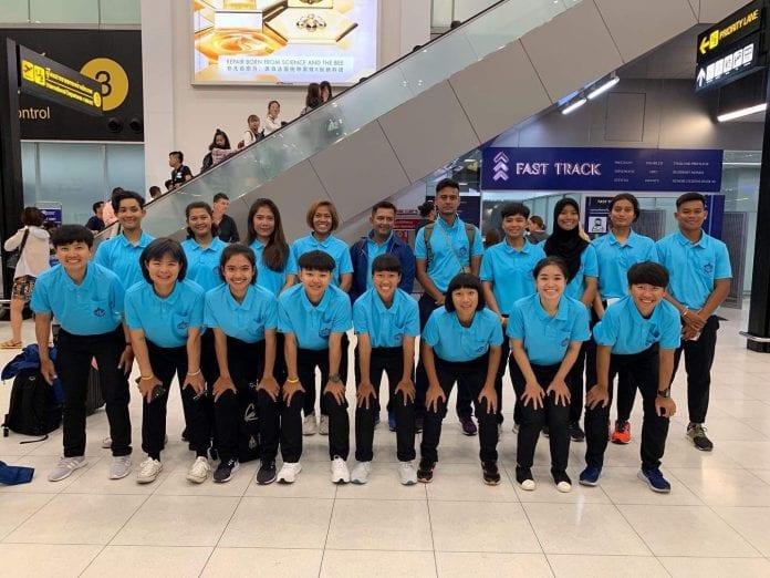 Thailand women's team, cricket, world record, T20Is, Ireland, Scotland, Netherlands, Zimbabwe, english news website, The Federal