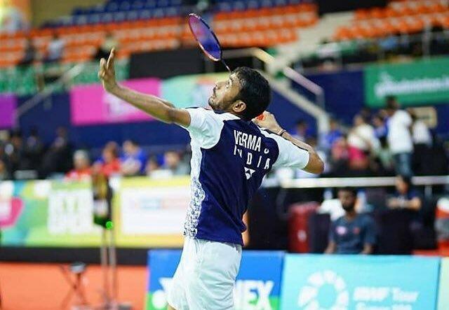 Sourabh Verma, Hyderabad Open, Shuttler, Badminton, Slovenian International, BWF, english news website, The Federal
