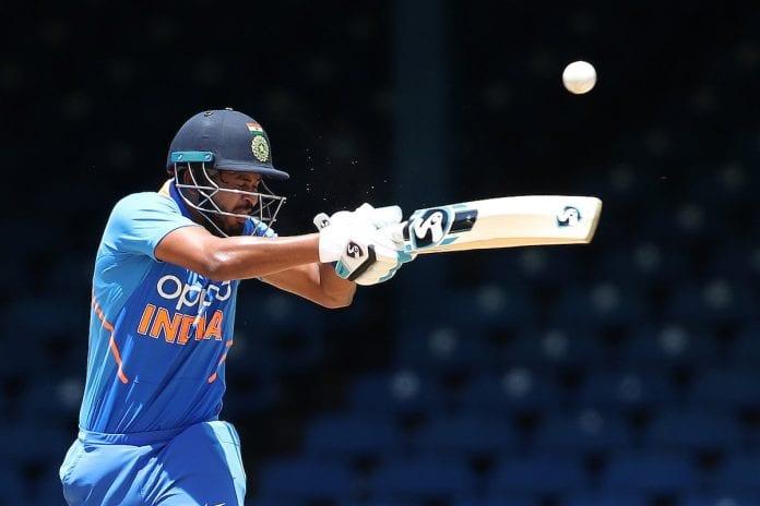 Shreyas Iyer, Rishabh Pant, Sunil Gavaskar, ODIs, India, West Indies, Cricket, India tour of West Indies, english news website, The Federal