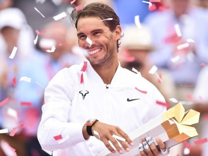 Rafael Nadal, Montreal Masters, Daniil Medvedev, Cincinnati masters, Tennis, ATP, english news website, The Federal