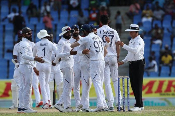 Virat Kohli, Ravichandran Ashwin, Jasprit Bumrah, Ravindra Jadeja, India, West Indies, India tour of West Indies, Jason Holder,