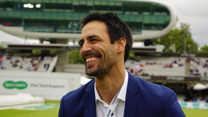 Mitchell Johnson, MCC, Marylebone Cricket Club, Honorary Life Member, Australia, Cricket, english news website, The Federal