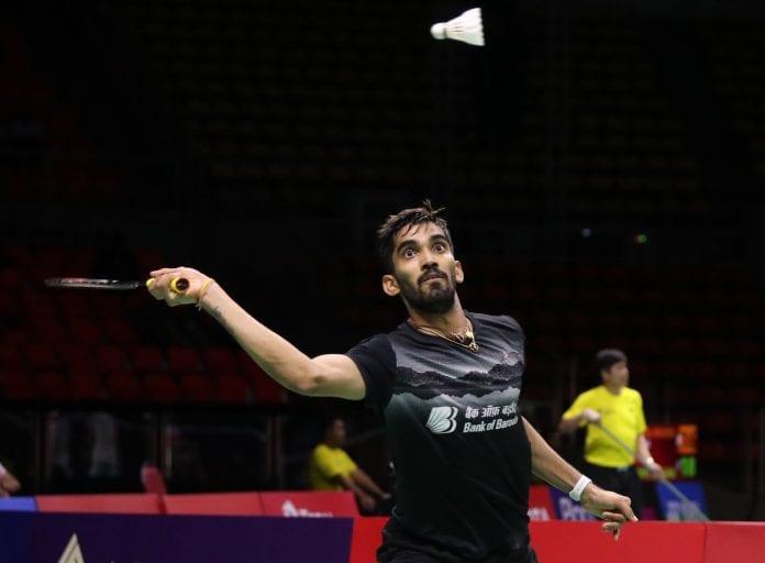 World Championships, BWF, Badminton, Kidambi Srikanth, B Sai Praneeth, HS Prannoy, english news website, The Federal