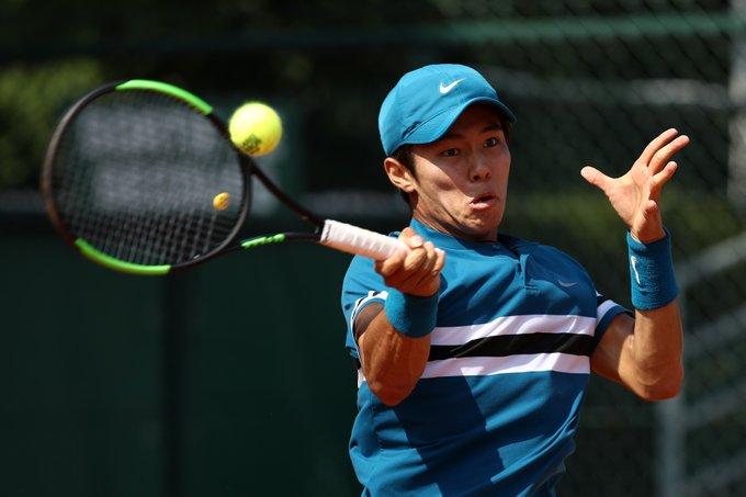 Lee Duck-hee, South Korea, deaf players, draw match, ATP, Tennis, Henri Laaksonen, Hubert Hurkacz, english news website, The Federal