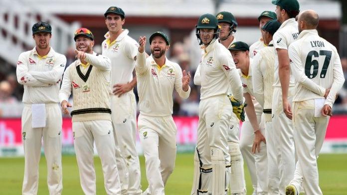 England, Australia, ashes series, third ashes test, Cricket, Jofra Archer, Steve Smith, english news website, The Federal