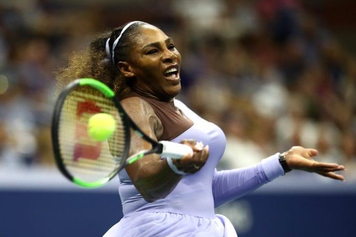 Serene Williams, Naomi Osaka, Simona Halep, US Open, Maregaret Court's record, Tennis, ATP,