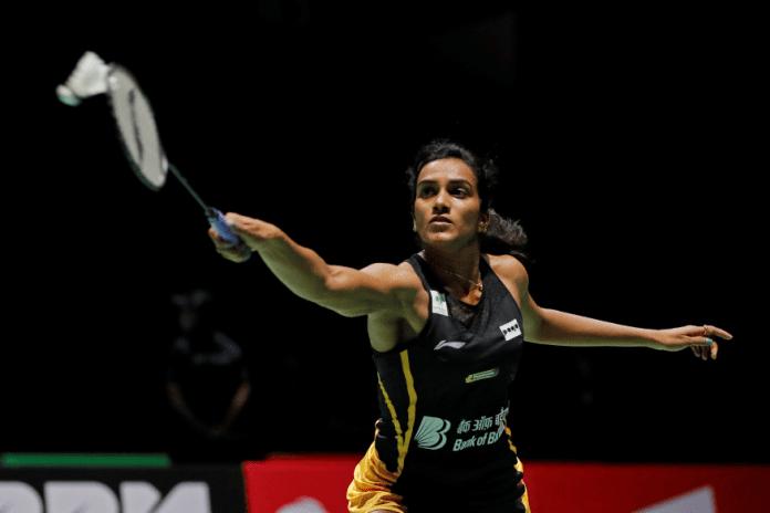 PV Sindhu, BWF, Badminton, World Championships,