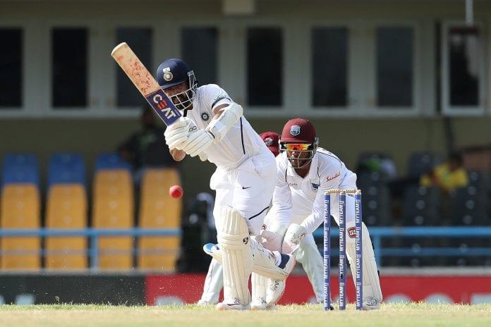 Virat Kohli, Ajinkya Rahane, Ishant Sharma, Ravindra Jadeja, India, West Indies, India tour of West Indies,
