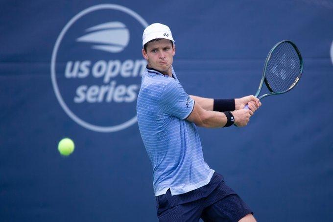 Poland, Hubert Hurkacz, ATP title, Winston Salem Open, ATP Tour, Benoit Paire, Tennis,