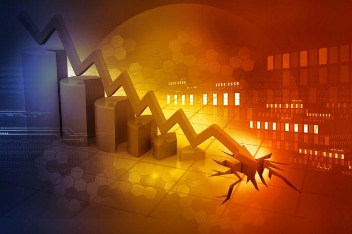 India, economic growth, Moody's Investors Service, growth forecast, 5.4 per cent, 6.6 per cent, GDP, economic slowdown