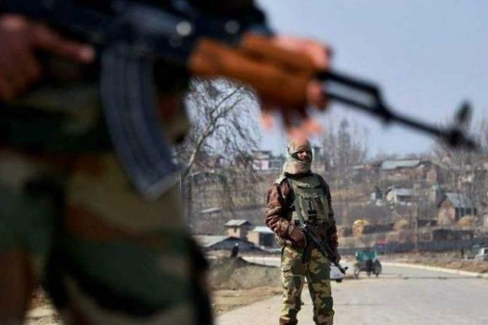 Kashmir, The Federal, English news website