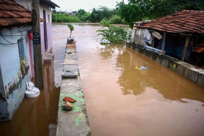 Kerala Flood Landslide - The Federal
