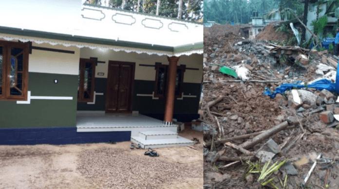 Kerala, Flood, Rain, Deluge, Landslide, Kavalappara, the federal, english news website