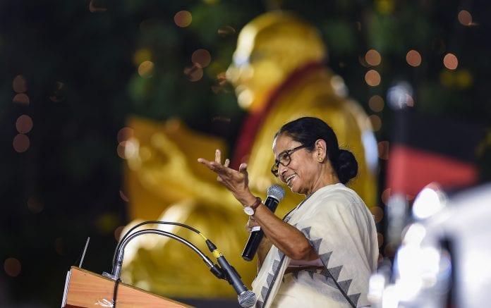 DMK, Tamil Nadu, Kashmir, Bengal, BJP, Statue - The Federal