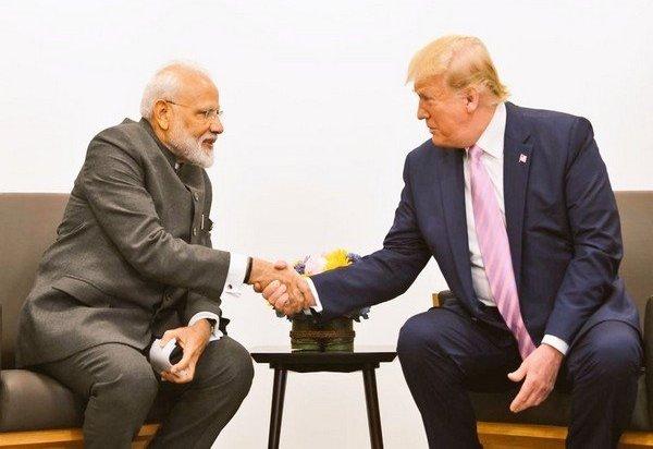 Howdy Modi, Donald Trump, Kashmir issue, Narendra Modi, diaspora