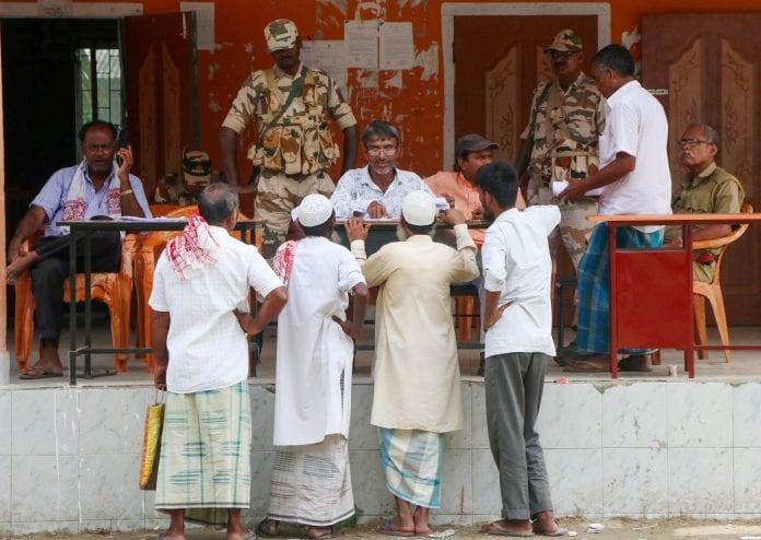 Assam NRC Citizens
