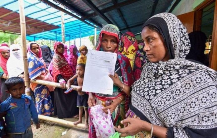 Assam NRC, stateless, National Register of Citizenship