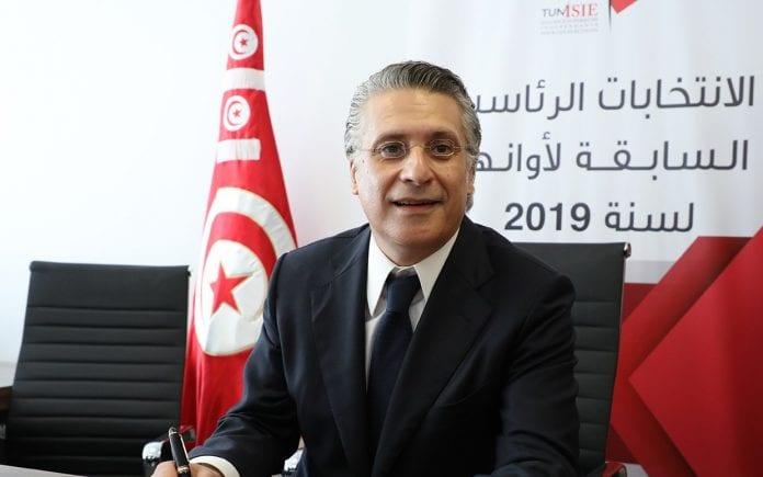 Nabil Karoui, Nidaa Tounes party, Tunisia, Nessma, media mogul, The Federal, English news website