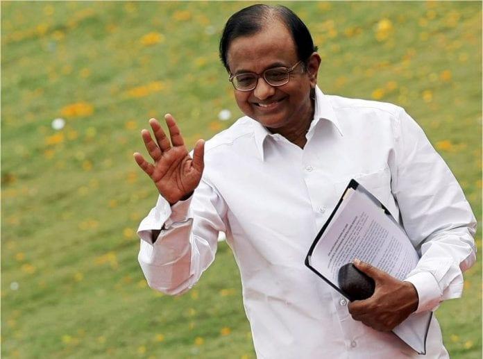 P Chidambaram, judicial custody extended till October 3, INX Media case, regular medical checkup, health ailments