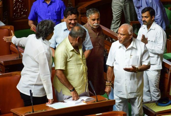 Karnataka Yediyurappa BJP - The Federal