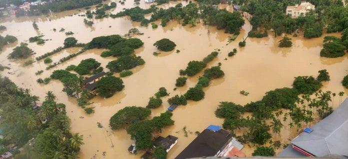 floods, rains, Kerala, Karnataka, Maharashtra, Tamil Nadu, Gujarat, The Federal, English news website