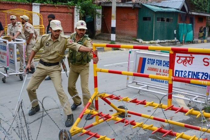 Jammu, internet, mobile internet, Article 370, The Federal, English news website