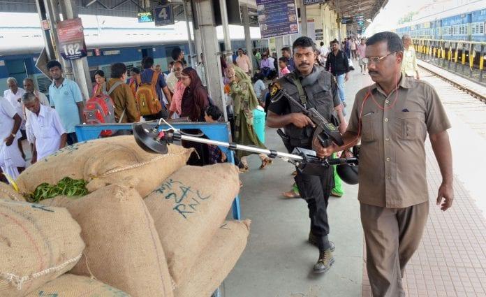 terrorists in Tamil Nadu, Coimbatore on alert, vehicle-baggage checks, police check