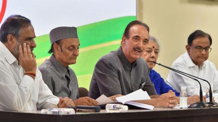 Jammu and Kashmir, Amarnath Yatra, Congress, Ghulam Nabi Azad, Prime Minister Narendra Modi, The Federal, English news website