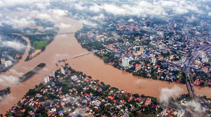 flood, rainfall, rain, Wayanad, red alert, Ernakulam, Idukki, The Federal, English news website