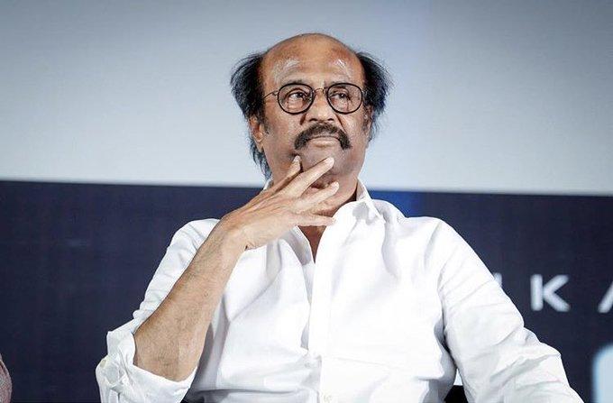 Rajinikanth Tamil Nadu - The Federal