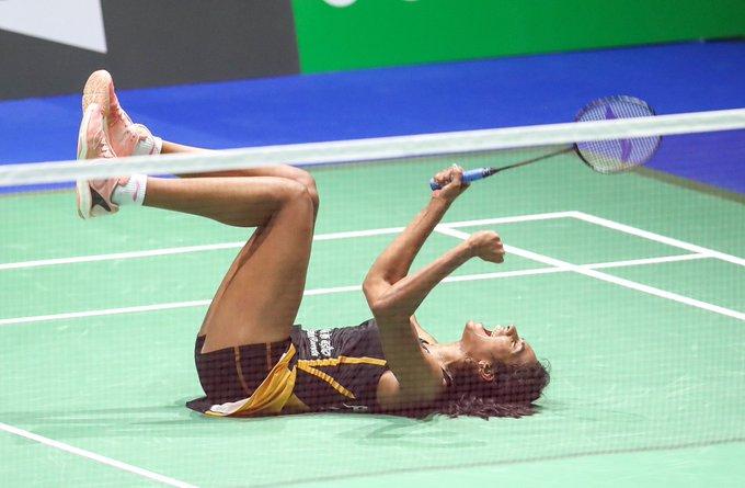 PV Sindhu, BWF, World Championships, Badminton, Nozomi Okuhara, India, Japan, criticism