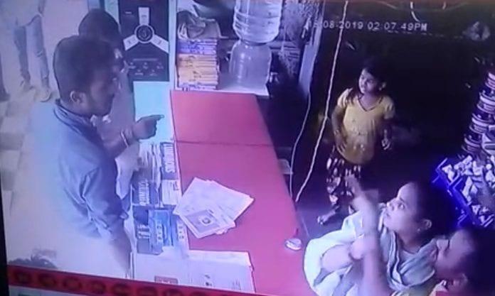 VHP Tiruppur assault