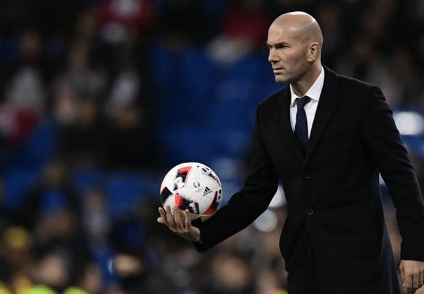 Real Madrid, Gareth Bale, Zinedine Zidane, Football, Premier League, Atletico Madrid, english news website, The Federal