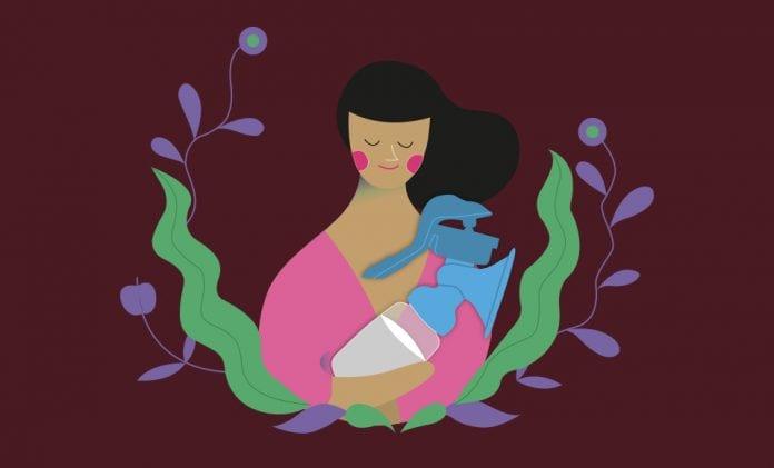 Breastfeeding, Breast milk, Breast milk bank, ICH, Mother, Newborn, Preemie, NICU