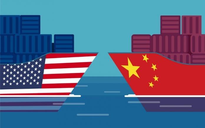 US, China, Mexico, Canada, imports, exports, tariffs, trading partner, The Federal, English news website