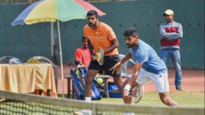 Davis Cup tie, India, Pakistan, Tennis, Rohan Bopanna, AITA, All India Tennis Association, Islamabad, english news website, The Federal