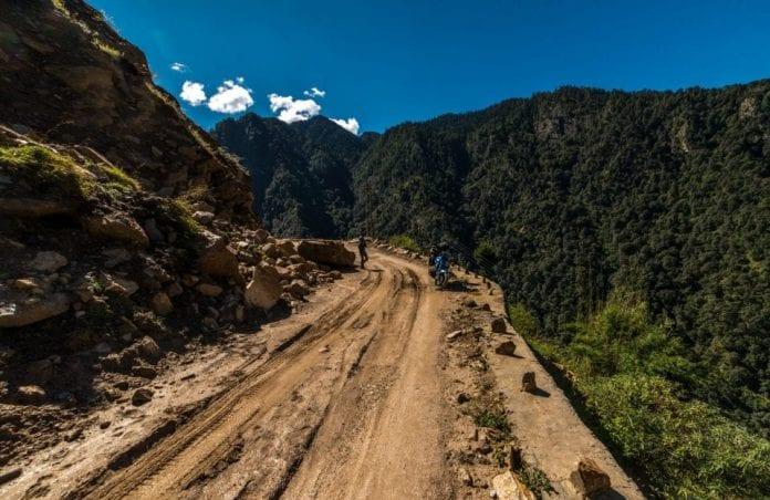 Uttarakhand, Darma, Vyas, mountaineering, Mount Everest, The Federal, English news website, trekking