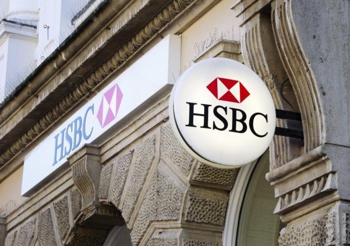 HSBC, John Flint, Brexit, US-China trade war, The Federal, English news website