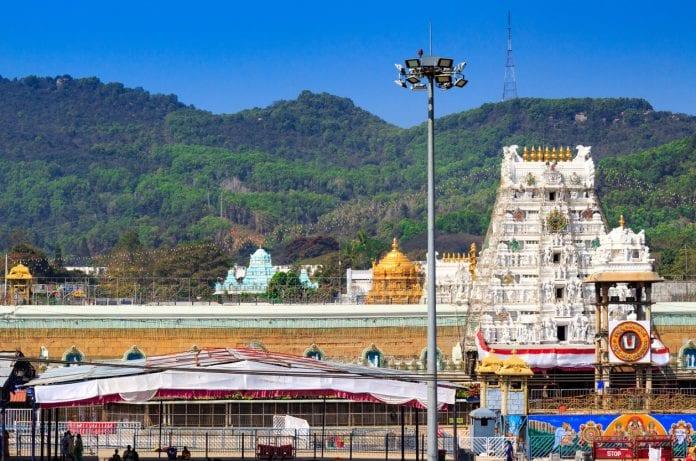 Tirumala, bus ticket, BJP, Tirupati, The Federal, English news website