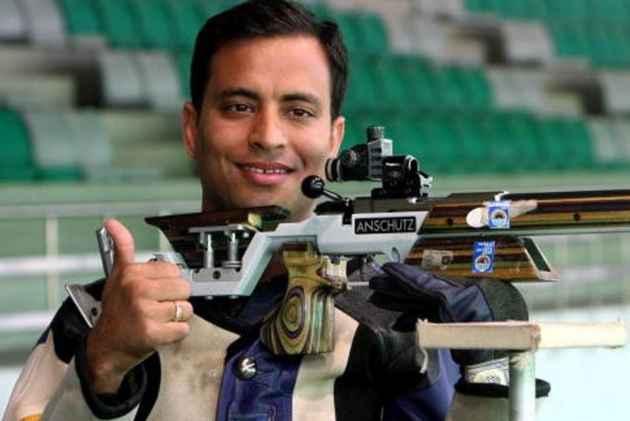 Sanjeev Rajput, shooting, Olympic Quota, Anjum Moudgil, Apurvi Chandela, Saurabh Chaudhary, Abhishek Verma, Divyansh Singh Panwar, Rahi Sarnobat, Manu Bhaker