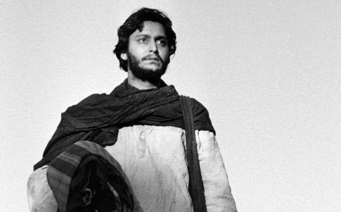 Apu, Apu Triology, Satyajit Ray, Apur Sansar, Abhijatrik, Madhur Bhandarkar, Aparajito, The Federal, English news website