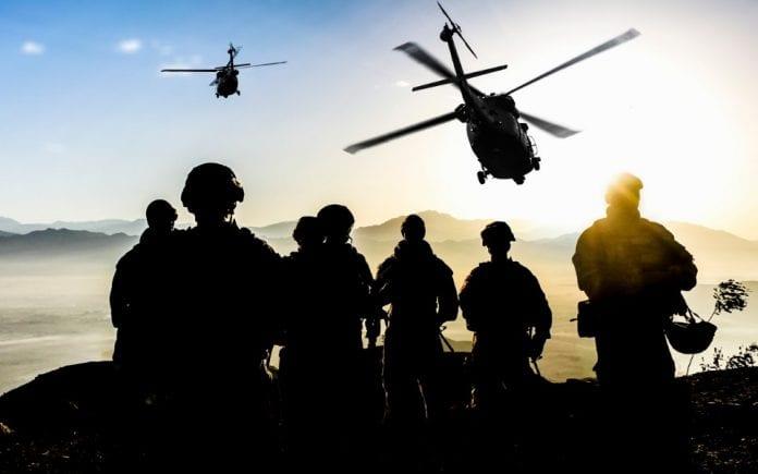 Afghanistan, US, Donald Trump, Kabul, Taliban, Islamic State, ISIS, al-Qaeda, Osama bin Laden, The Federal, English news website