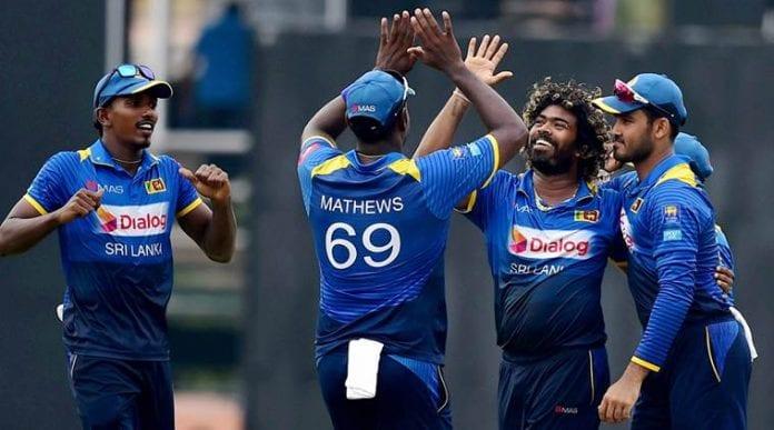 Sri Lanka Cricket, Sri Lanka, Pakistan, ICC World Test series, Security delegation, Pakistan Cricket Board, english news website, The Federal