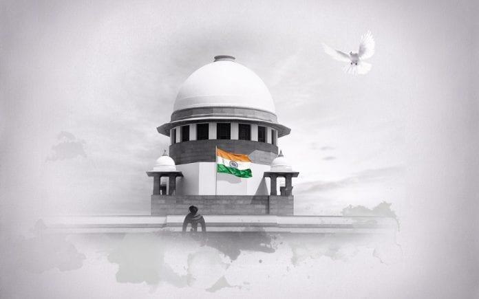 Supreme Court, Ram Janmabhoomi, Babri Masjid, The Federal, English news website