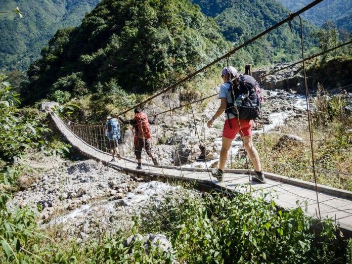 Himalayas, mountaineering