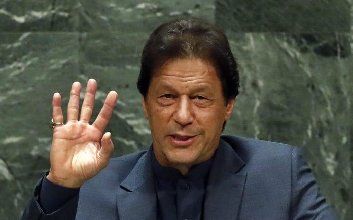 India-Pakistan tensions, Kashmir issue, Pakistan UN petition, Imran Khan, Islamophobia